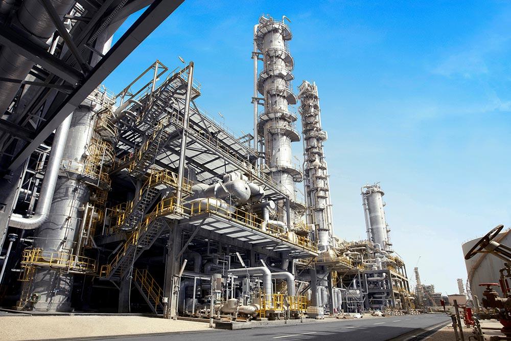 petrolchimica
